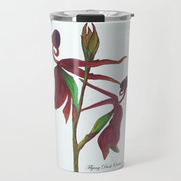 Flying Duck Orchid Travel Mug
