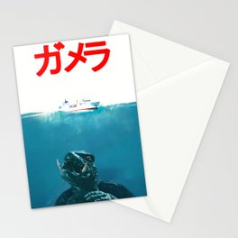 FROM THE DEEP DEPTHS Stationery Cards