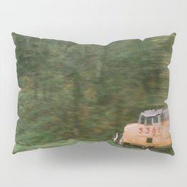 Keeping up Pillow Sham