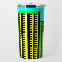 TTXCITYX2 Travel Mug