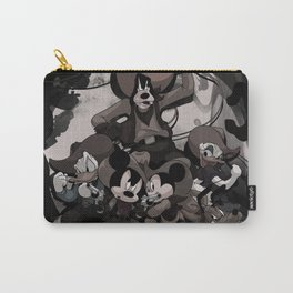 HOWDY MICKEY Carry-All Pouch