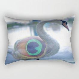 Be creative. Rectangular Pillow