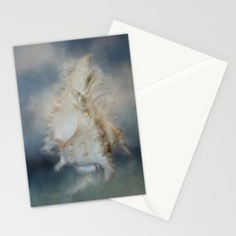 Murex of the Sea Stationery Cards