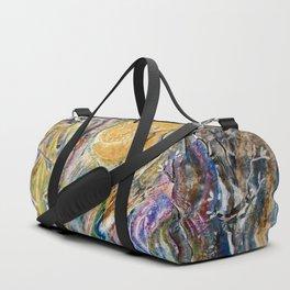 Bending Strength Duffle Bag