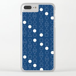 Truthwitch Clear iPhone Case