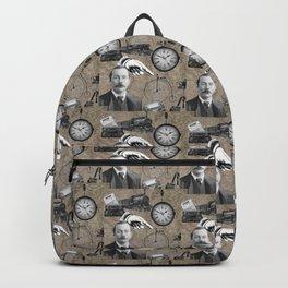Train Station Backpack