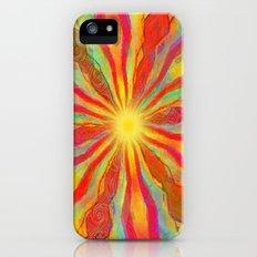 August Sun iPhone (5, 5s) Slim Case