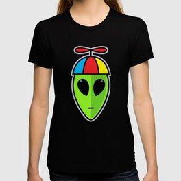 Alien Space Cadets T-shirt