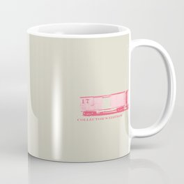 Cart #17 Coffee Mug