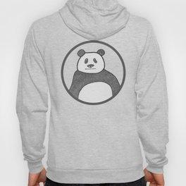 Panda Mountain Hoody