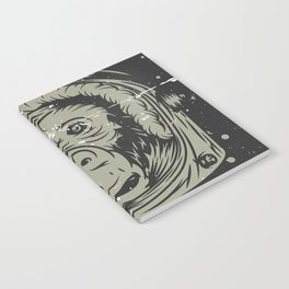 Houston - we have a Problem Notebook