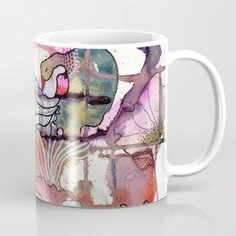mon tout petit Coffee Mug