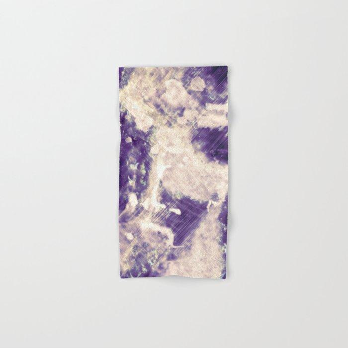 Abstract 45 Hand & Bath Towel