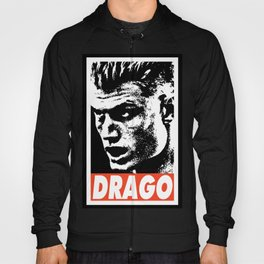 DRAGO Hoody