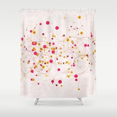 Seasons MMXIV - Summer Shower Curtain