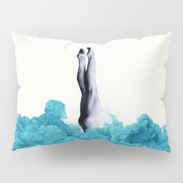 Into the Smoke Pillow Sham