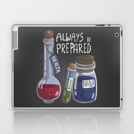 Alchemy Potions Laptop & iPad Skin