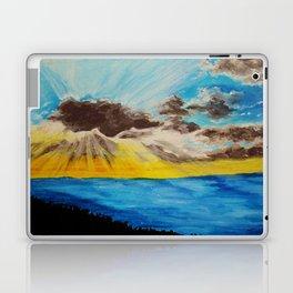 Beach 2 Laptop & iPad Skin