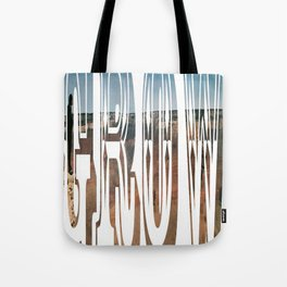 April Shower Bring May Flowers Tote Bag