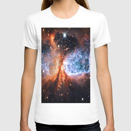 gAlaXY : A Star is Born T-shirt