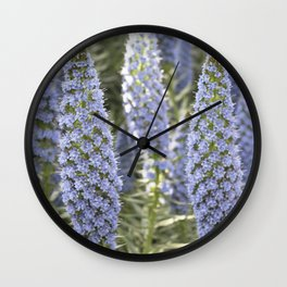 Longwood Gardens Orchid Extravaganza 51 Wall Clock