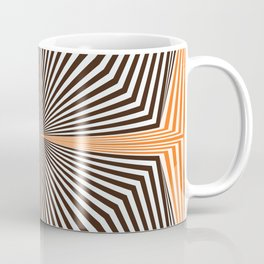 Orange #451 Coffee Mug