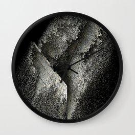 debrisdrift Wall Clock