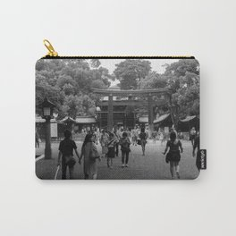 meiji Carry-All Pouch