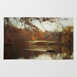 Autumn's Wonder Rug