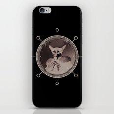TINKA iPhone & iPod Skin