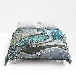 Wing Comforters