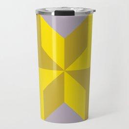 Modern Block #1 Travel Mug