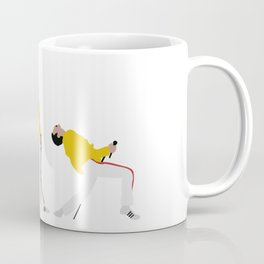 Another One Bites the Dust Coffee Mug