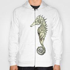 Tribal Seahorse Hoody