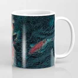 Koi Dreams Coffee Mug