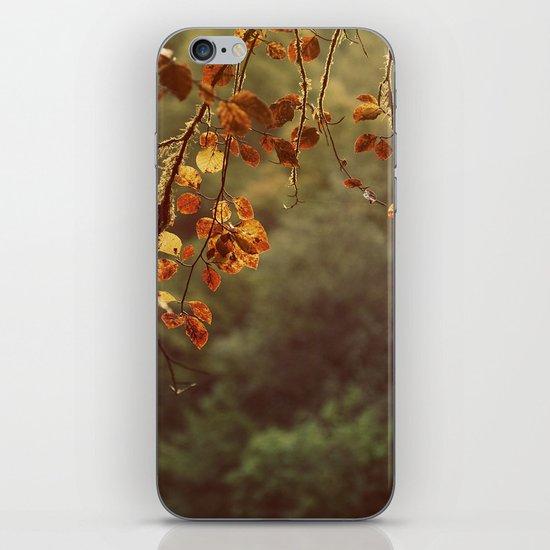 Esttralle part 1 iPhone & iPod Skin