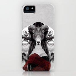 Proud Evolution iPhone Case