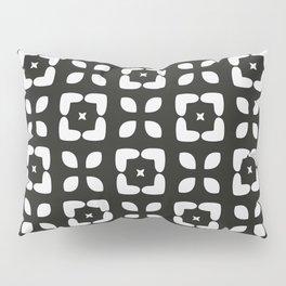 MARTA BLACK Pillow Sham