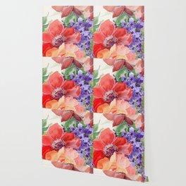 fall bouquet Wallpaper