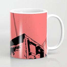 S. K. 06 Coffee Mug
