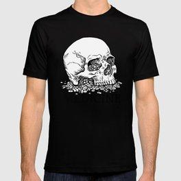 Skull on Pills T-shirt