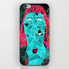 triangular stare iPhone & iPod Skin