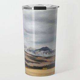 Foothills Travel Mug