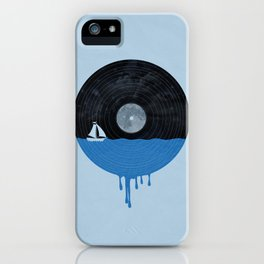Songs for the Sea iPhone Case