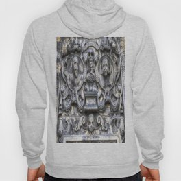 Guards Of The Tomb Hoody