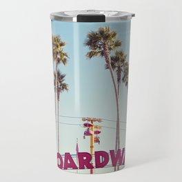 Boardwalk Travel Mug