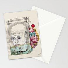 Té Stationery Cards