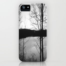 Out and Beyond iPhone Case
