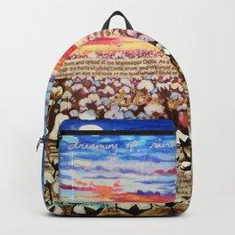 Delta Girl Backpack