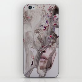 Untitled 01 iPhone Skin